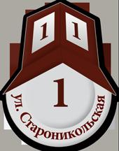 ул. Староникольская, д. 1