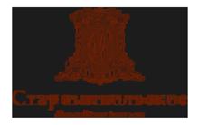 Староникольское логотип